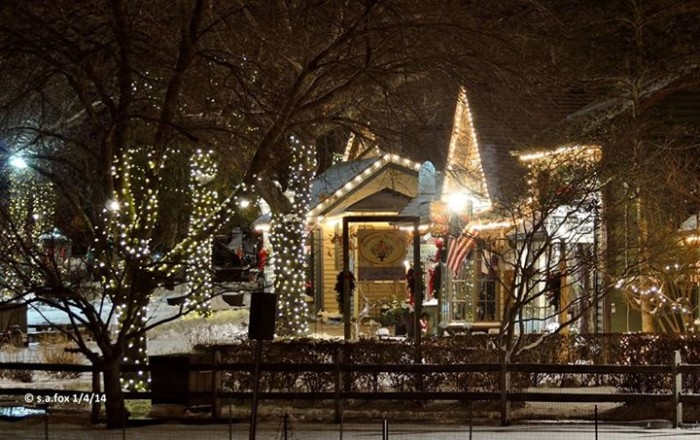 Best Christmas Decorations In Northern Nj : These places in new jersey have the best christmas