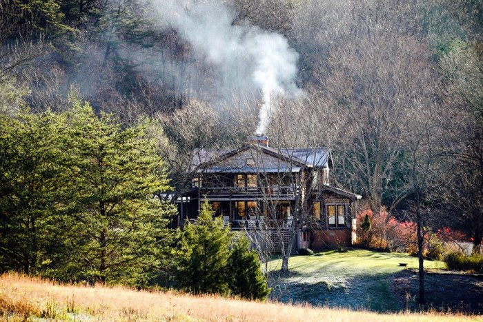 Snug Hollow Bed And Breakfast Ky