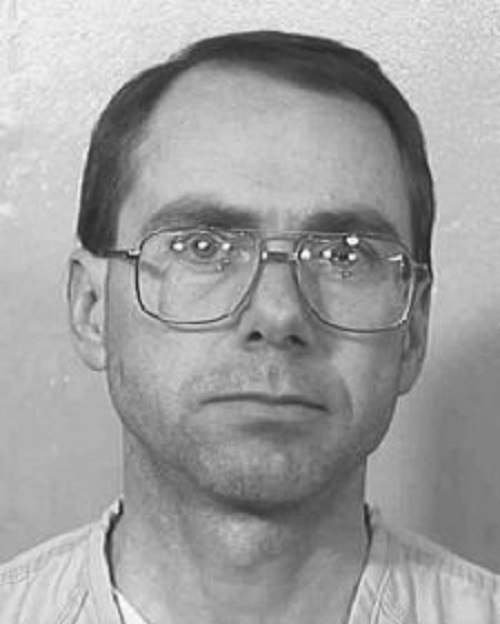 Terry Nichols, co-conspirator in the Oklahoma City bombing