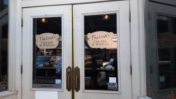 10. Thelma's Chicken and Waffles, Roanoke
