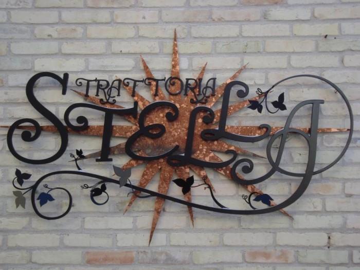 1) Trattoria Stella, Traverse City