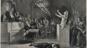These 14 Real Life Witches Show the 'Wicked' Side of Virginia's History