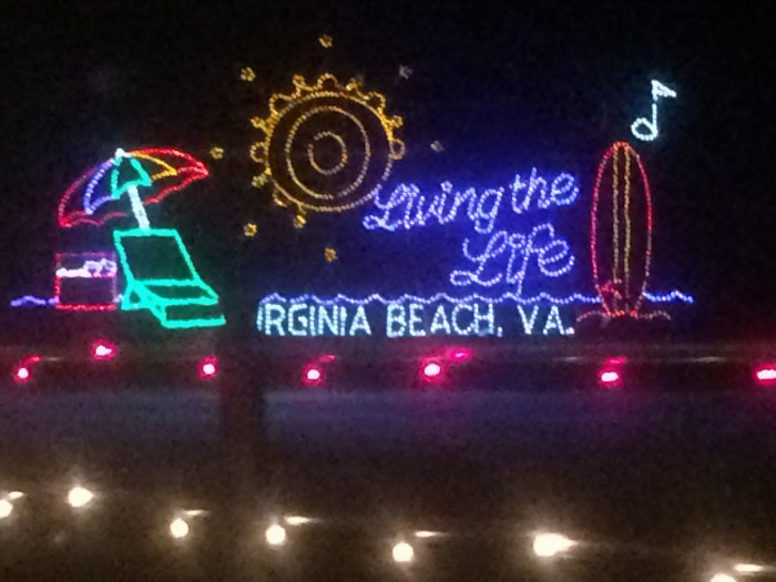 Christmas Lights Richmond Va