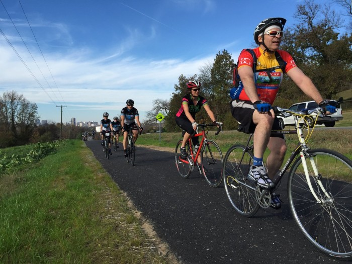 15. Discover the all-new Virginia Capital Trail from Williamsburg to Richmond.