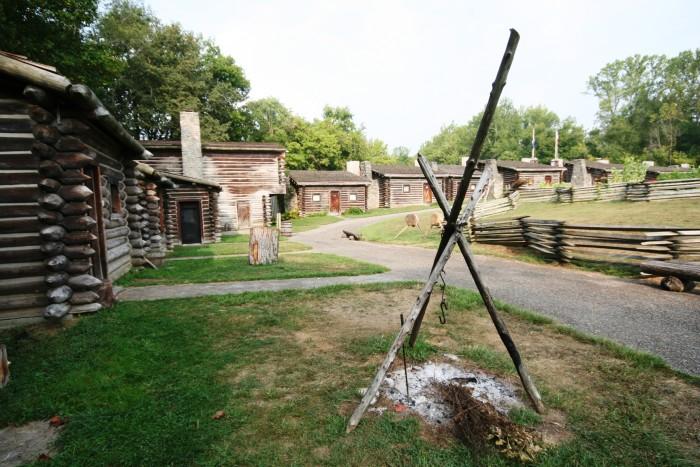 9. War of 1812.
