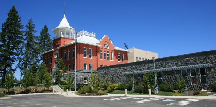 9. Douglas County