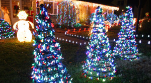 10 Reasons Christmas In West Virginia Is The Absolute Best
