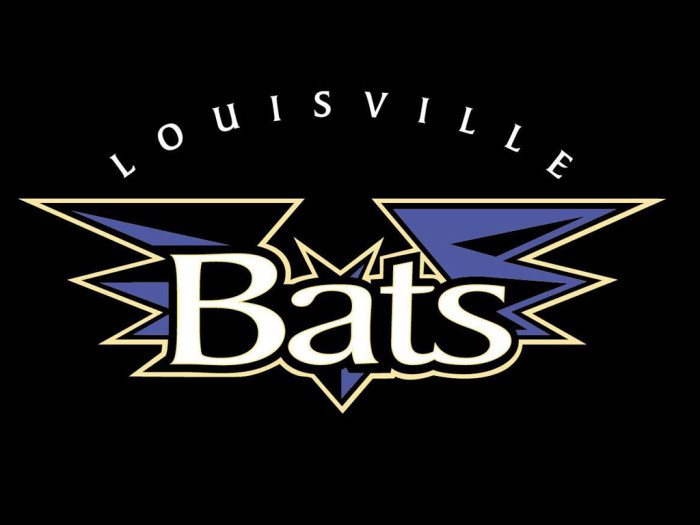 14. What are those Louisville Bats?