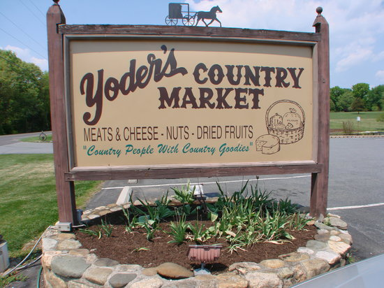 One Of The Best Stops In Tennessee Amish Country, Yoderu0027s Is Said To Rival  Even The Mother State Of Pennsylvania. How Crazy Is That?!