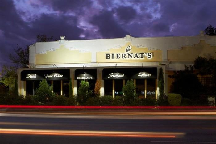 11. Al Biernat's (Dallas)