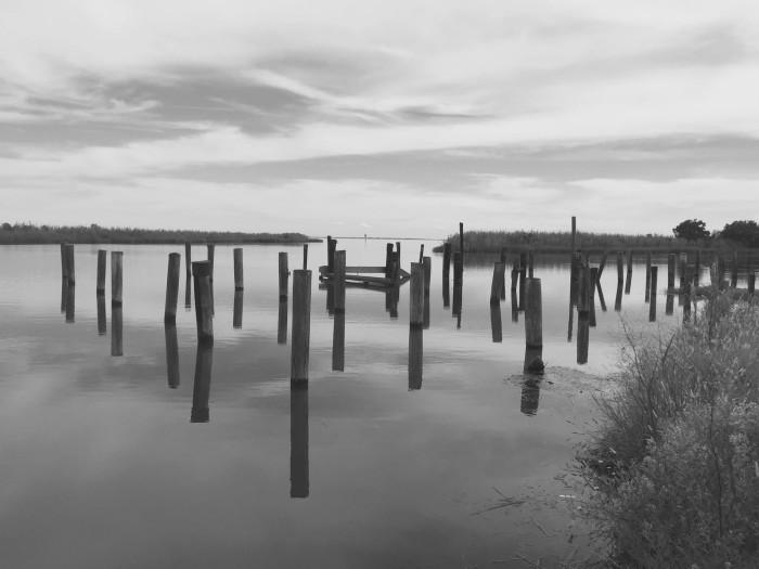 4. Can you walk on water in Louisiana?