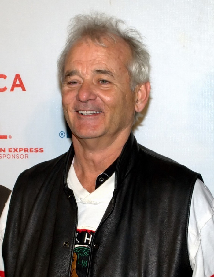 16. Which town in South Carolina does Bill Murray call his home?