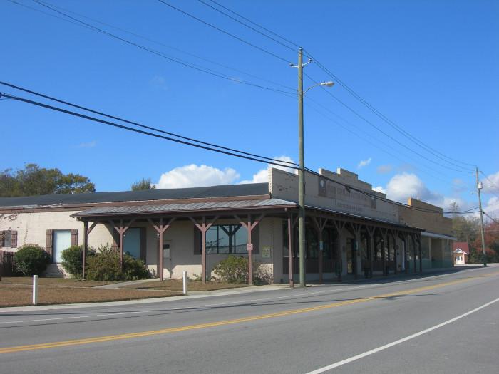 13. Christmas Road, Bishopville, SC