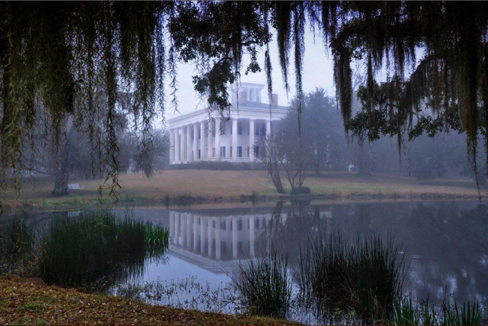 7. Greenwood Plantation, captured by Bonnie Campbell Marquette.
