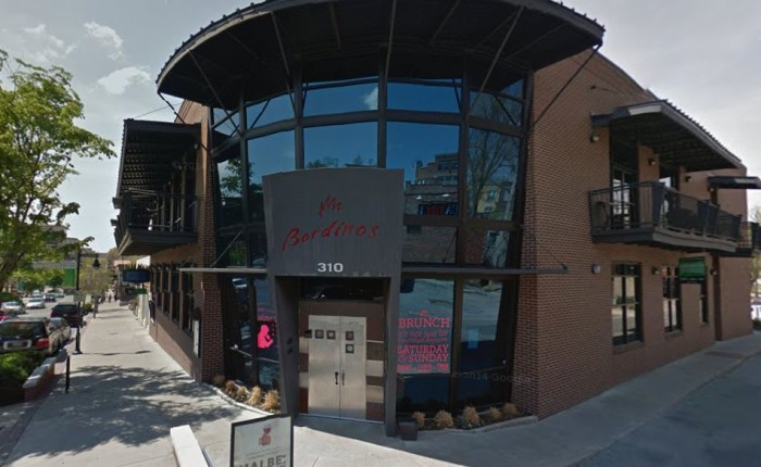 4. Bordino's on Dickson Street