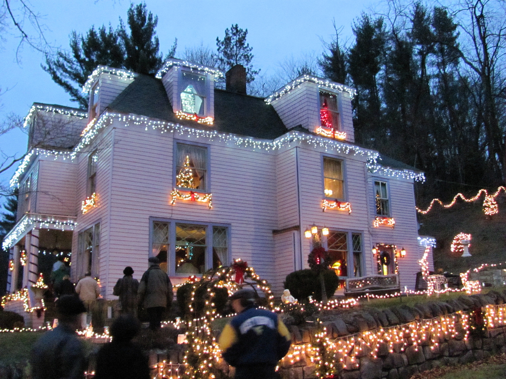 12 Of The Best Christmas Celebrations In West Virginia