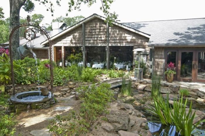 8. Brenner's (Houston)