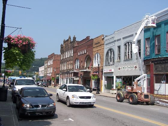 Here Are 10 Picturesque Small Towns In West Virginia