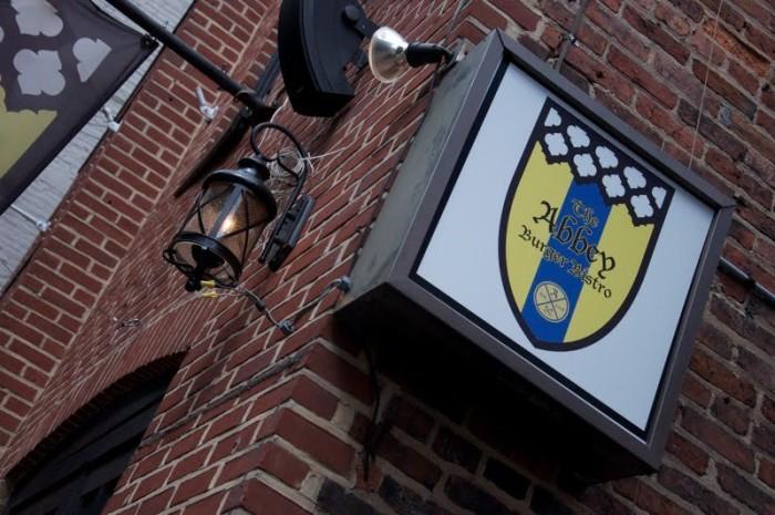 1) Abbey Burger Bistro, Baltimore and Ocean City