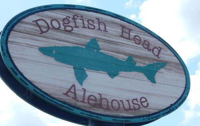12) Dogfish Head Alehouse, Gaithersburg