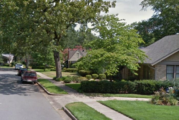 1. Cammack Village