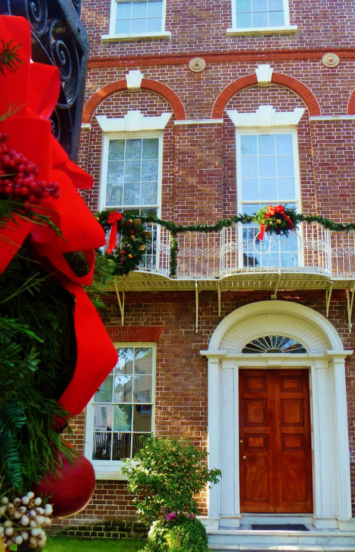 Christmas Tree America