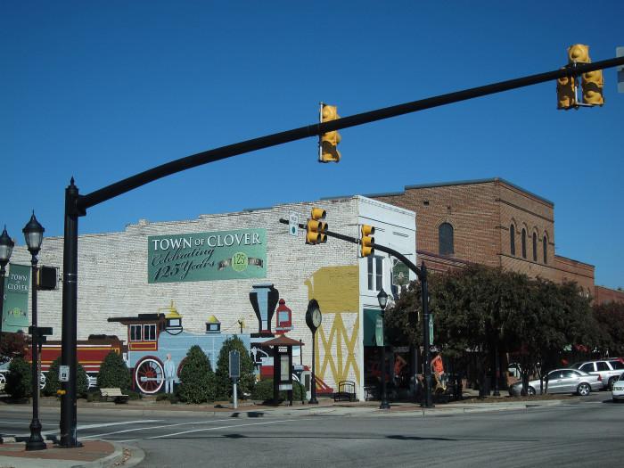19. Christmas Tree Lane, Clover, SC