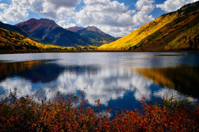 Colorado: Crystal Lake