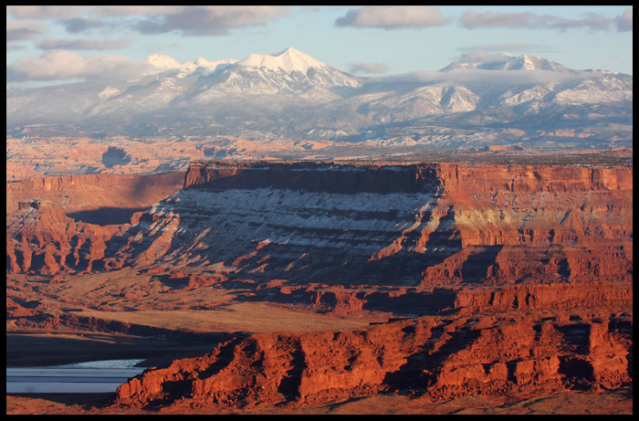 1. Dead Horse Point State Park