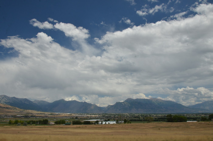 3. Eagle Mountain