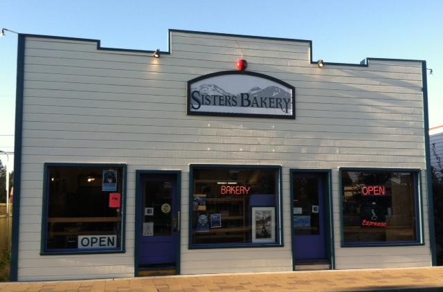 5. Sisters Bakery