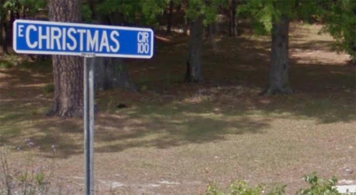 2. Christmas Circle, Effingham, SC