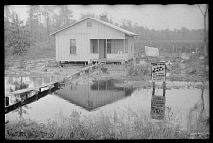 18. Pulaski County Farm