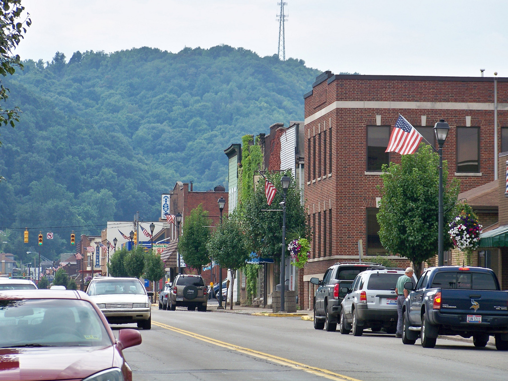 Charlotte On The Cheap >> 11 Cities In West Virginia With The Lowest Costs Of Living