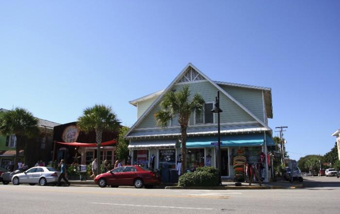 3. Folly Beach, SC
