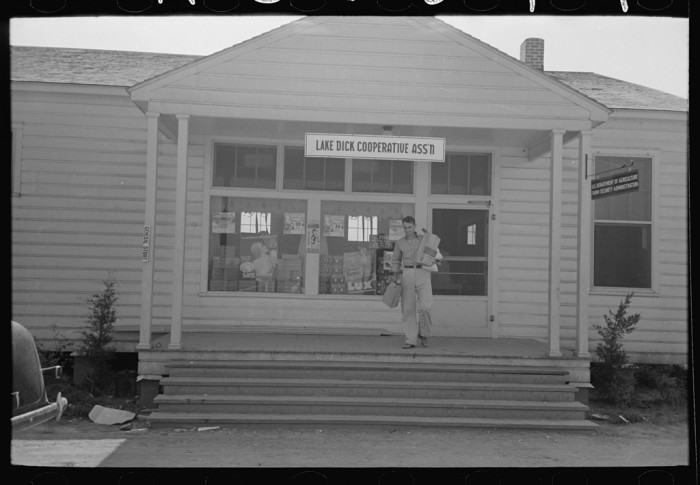 16. General Store