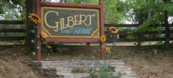 4. Gilbert