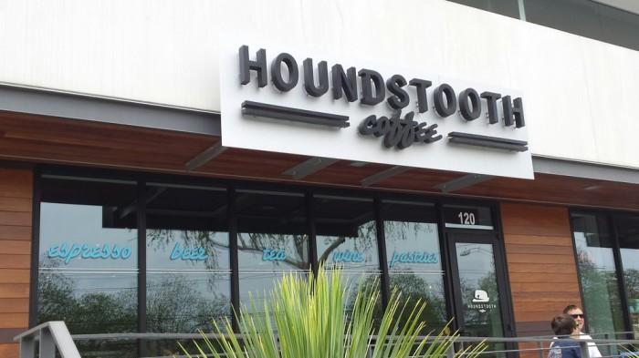 11. Houndstooth Coffee (Austin)