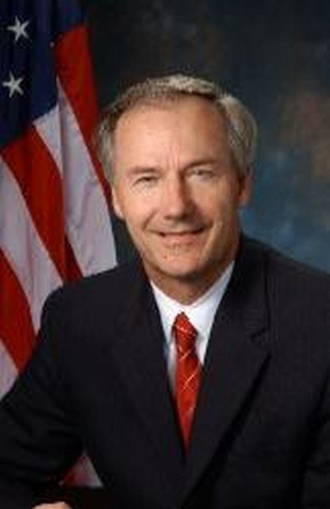 2. Asa Hutchinson Says No To Syria