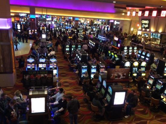 Casino indiana mail green valley ranch resort & casino