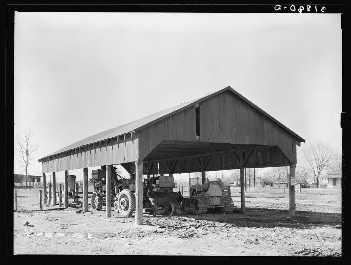 11. Shed in Jerome