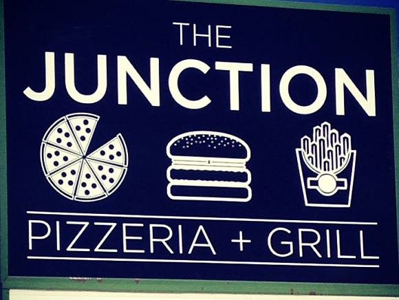 4. The Junction Pizzeria and Grill, Heber and Park City