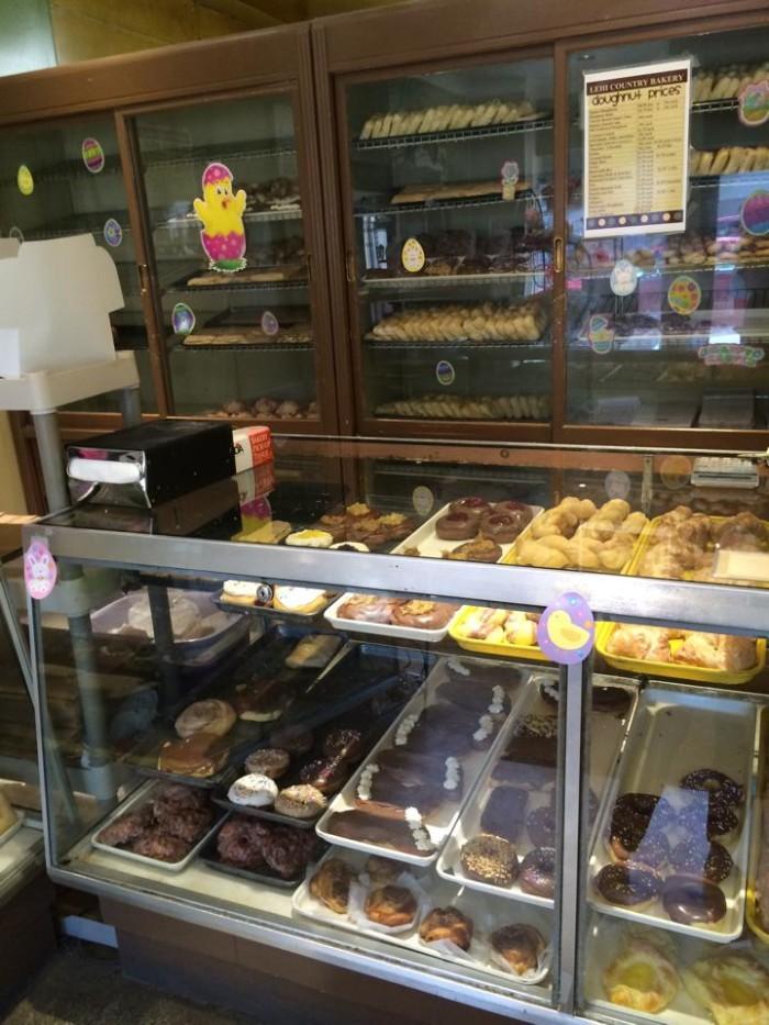 6. Lehi Bakery, Lehi