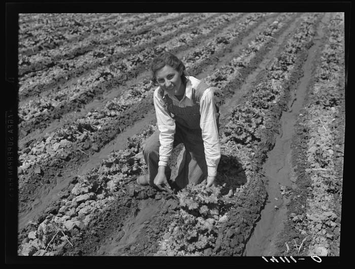 10. West Jordan, 1940
