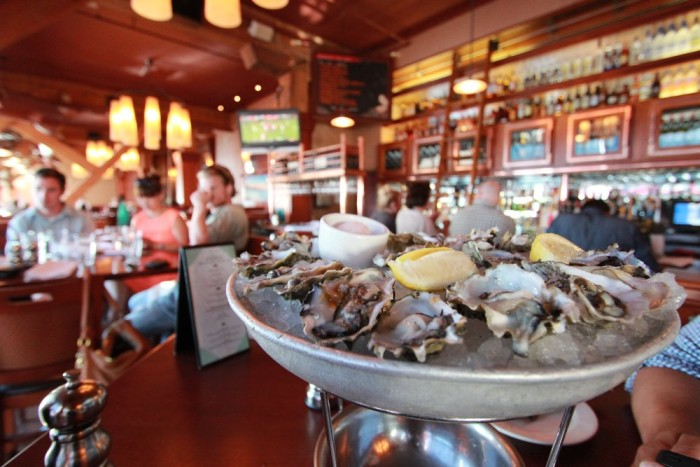 The 13 Best Seafood Restaurants In Washington
