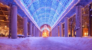 Here Are The Best 9 Christmas Displays in Massachusetts. They're Magical.