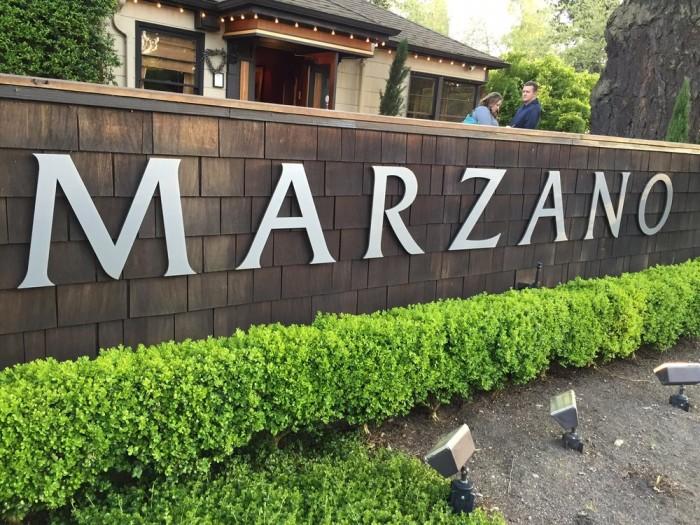 3. Marzano's Restaurant, Tacoma
