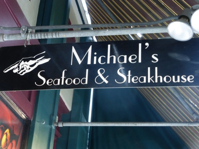 12. Michael's Seafood & Steakhouse, Port Angeles