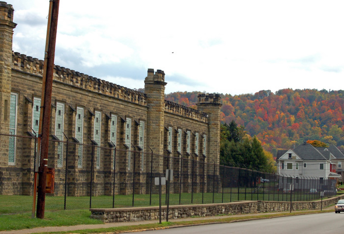 8. Moundsville: botched execution