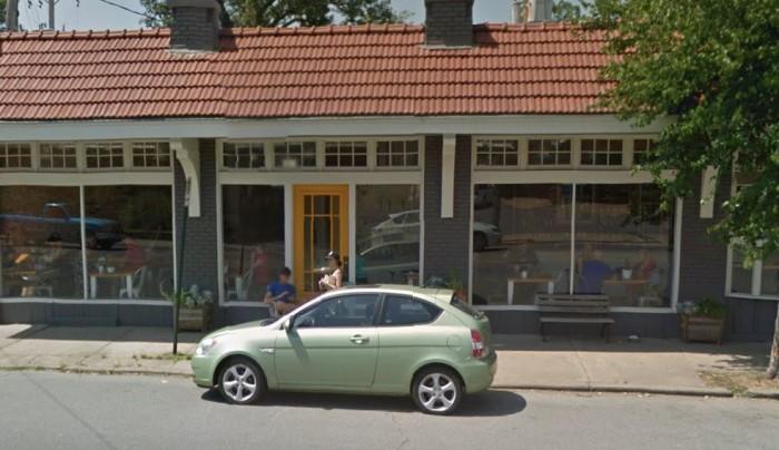 10. Mylo Coffee Company